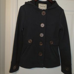 Jackets & Blazers - Sugarfly Women's fashionable coat
